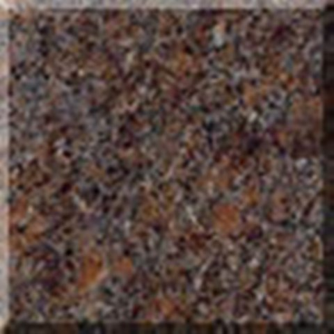 Dakota Mahogany Granite Slab
