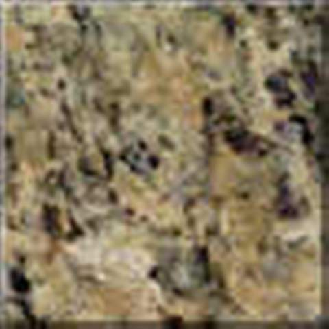 Giallo St. Cecelia Granite Slab